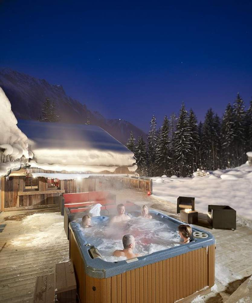Chalet ARAMIS picture 9
